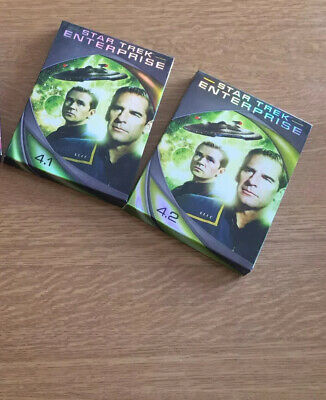 Star Trek Enterprise St. 4