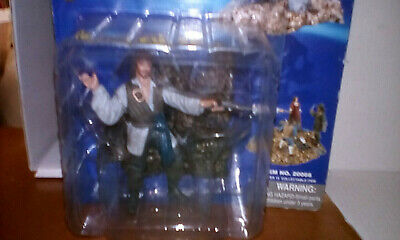 DRAGON CAN DO 1:24 Pirates of the Seven Seas William Action Figure #20066-4