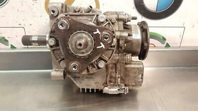 Audi Tt Mk3 8S 2014- Front Differential Assembly 409053