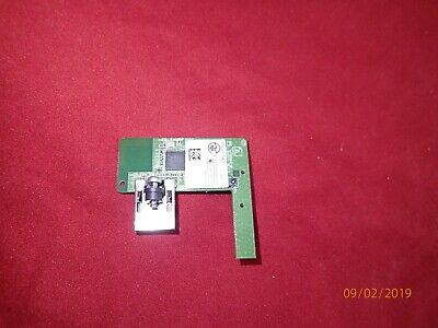 Internal Bluetooth Wireless WiFi Card Module Board Adapter for Xbox 360 Slim