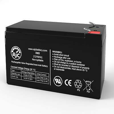 Eaton Powerware PW3110-425VA Replacement Battery Rechargeable, high Rate