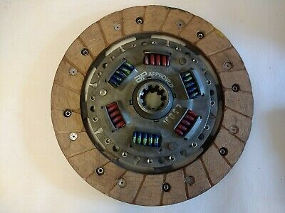 Vauxhall Cresta Pb And Pc 1962 -  1969  Clutch Plate Rb152