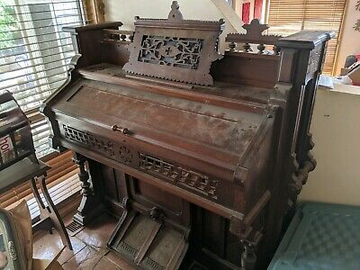 Reed Organ, early 20th century