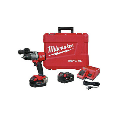 Milwaukee M18 FUEL 1/2 in. Drill Driver Kit 2803-82 Recon
