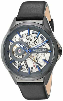 Kenneth Cole New York Men's Automatic Stainless Steel Watch KC50923003