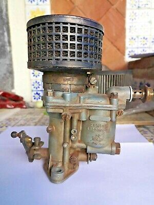 CARBURATORE  Zenith Stromber 32 INA  made in france  CITROEN  traction