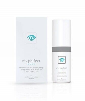 My Perfect Eyes 100 Applications - Instant Anti Ageing Cream