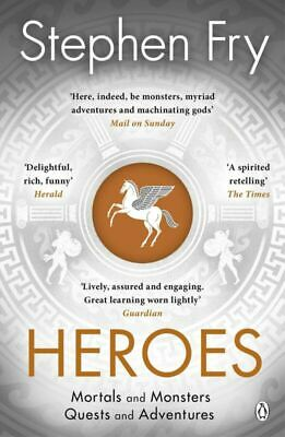 Heroes: The myths of the Ancient Greek heroes retold: Mortals and Monsters, Ques