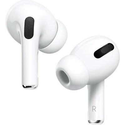 Brand NEW Apple AirPods Pro - White Sealed-MWP22AM/A-True Wireless Stereo