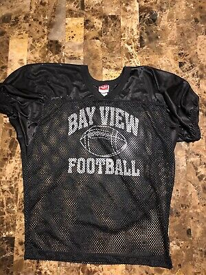 Rawlings Boys Sporting Goods Boys Youth Premium Pro Cut Practice Football Jersey
