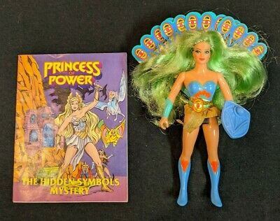 MULTI-LISTING She-Ra Princess of Power 1980s Vintage Action figures incomplete