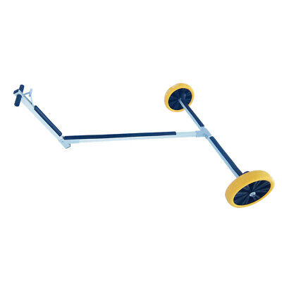 BRIS Boat Dolly for Optimist Sailboat with Wheels