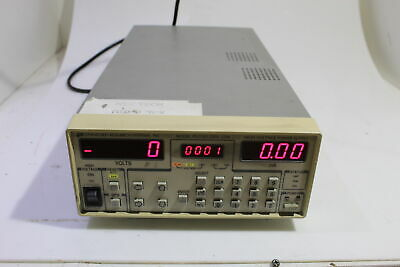 SRS Stanford Research Systems High Voltage Power Supply 1.25kV 25W