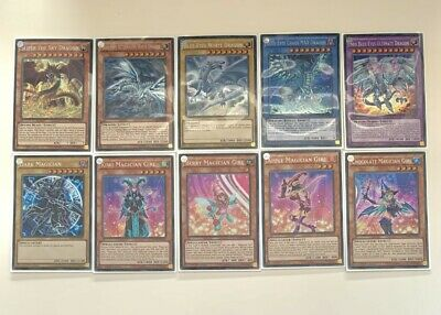 choose cards, pack fresh Dark Side of Dimensions Secret Edition MVP1 Yu-Gi-Oh