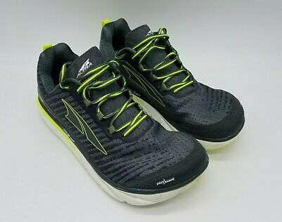 Altra Torin Knit 3.5 Men's Running Shoes Gray AFM1837K-2 Size 12.5
