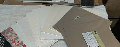 Stampin' Up! Exclusive Card Stock, 12 x 12, Scrapbooking, NEW