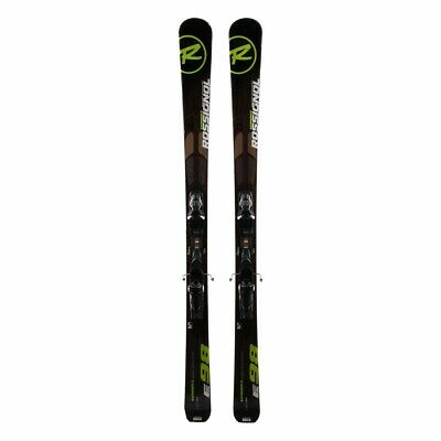 Ski occasion Rossignol Experience 98 + fixations