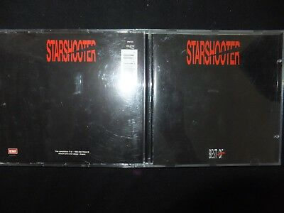 Cd Starshooter / Best Of /
