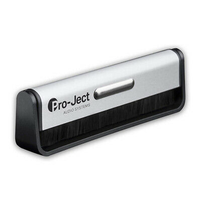 Pro-Ject Audio Brush-IT Carbon Fibre Record Cleaner Brush
