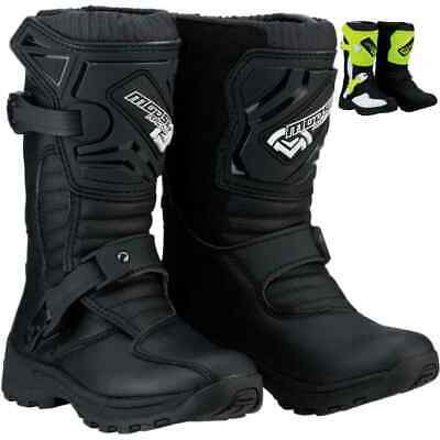 Moose Racing S18C M1.3 MX Childs Off Road Dirt Bike Riding Motocross Boots