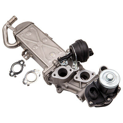 Cooler FOR VW Passat 1.6 TDI EGR VALVE 2009-2014 03L131512CF