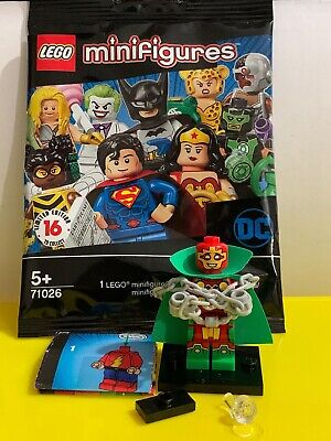 LEGO DC Super Heroes Series Minifigures 71026 - Mister Miracle