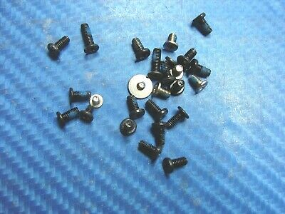 CC56 GRD A 15 3542   DELL SCREW KIT ALL SIZES INCLUDED INSPIRON 15 3542