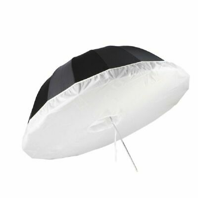 Umbrella Softbox Diffuser Reflector cloth For Speedlite Flash Photography Studio