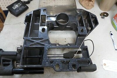 Volvo Penta Power Steering Bracket # 872101 Marine Parts Suspension Actuator