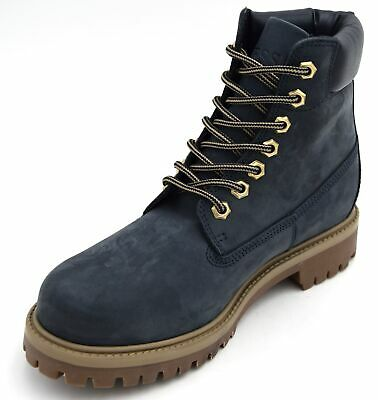 TIMBERLAND HOMME CHAUSSURE Bottes Hiver Casual Temps Libre
