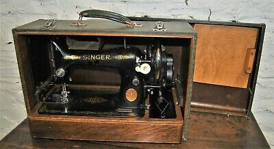 Singer Sewing Machine, vintage