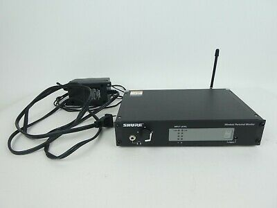 Shure Wireless Monitor P4T PSM Transmitter