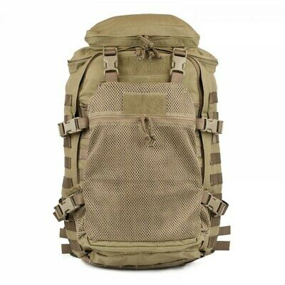 PLATATAC MEDIUM ASSAULT PACK Mk II