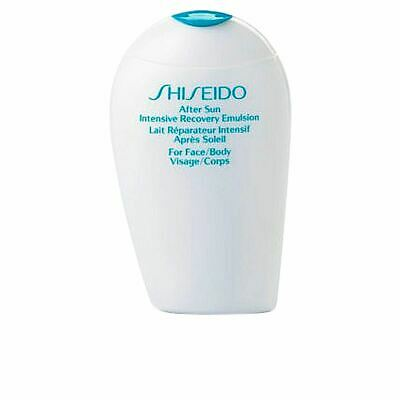 Shiseido After Sun Intensive Recovery Emulsion 150ml Unisex
