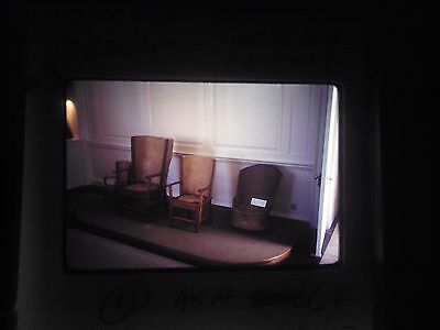 slide Orkney Scottish Ireland Kirkwall town city museum artifact Shetland Chairs