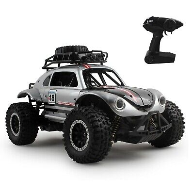 RC Race Truck 1:14 Scale 2.4Ghz Remote Control High Speed Rechargeable TL-50
