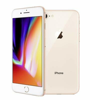 *NEW* Apple iPhone 8 - 64GB - Gold  (Verizon) Sealed Box