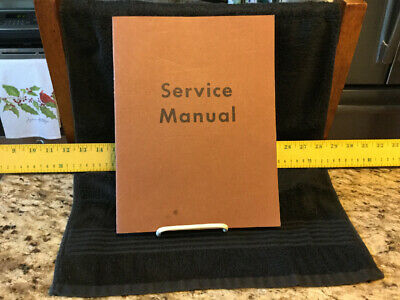 John Deere WICO Magneto Service Instructions - Maytag Twin Cylinder Multi-Motor