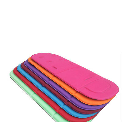 Baby Childs Baby-buggy Stroller Pushchair Seat Soft Liner Cushion Mat Pad n dfNM