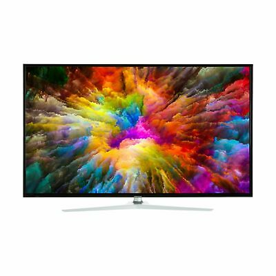 MEDION X15502 Fernseher 138,8cm/55'' Zoll 4K UHD Smart TV HDR10 Dolby Vision A++
