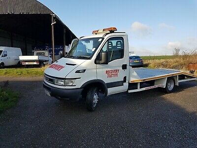 Car / Van / Vehicle Collection Transport Recovery Service UK based