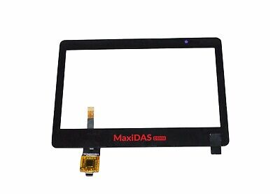 Touch Screen Panel Digitizer Replacement for Autel MaxiDAS DS808 + Instructions