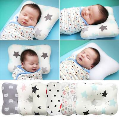 Baby Shaping Pillow Prevent Flat Head Infants Bedding Pillows Room Decoration