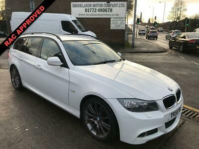 59 Bmw 318D M Sport Touring Auto Business Edition Free 12 Months Warranty