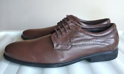 Lotus Faraday Men's Leather shoes UK 11