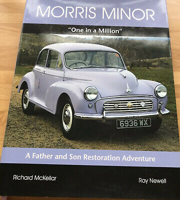 352pc Stainless UNF Morris Minor Restoration Kit