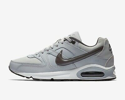 AIR MAX COMMAND Leather Nike 749760 012 Grigio EUR 101,57