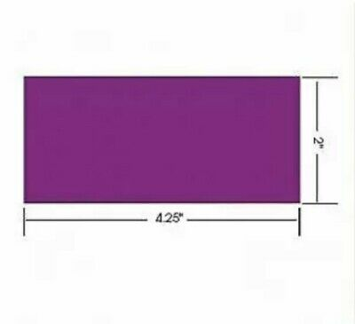 "Magenta Magic Drop In back filter Welding Lens (2"" x 4.25"")"
