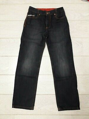 GENUINE BOYS BAKER BOY JEANS By TED BAKER Navy 9 Years GREAT CONDITION