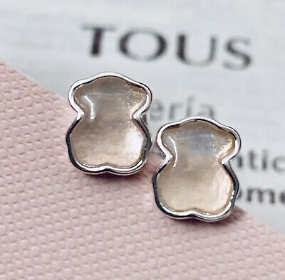 615433570 Authentic Brand New Tous Color Earrings